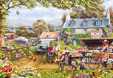 Gibsons - 2000 PIECE JIGSAW PUZZLE - Pick Your Own