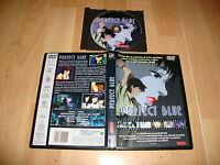 PERFECT BLUE DE SATOSHI KON PELICULA DE ANIME EN DVD USADA EN BUEN ESTADO