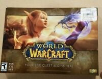 World of Warcraft: Battle Chest (Windows/Mac, 2007)