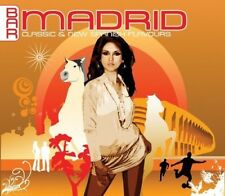 BAR MADRID (Don Matias, Watch Tv & The Primetimes, Tomatito, Moraíto) 2 CD NEW+