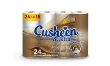 24 CUSHEEN 3PLY SHEA BUTTER SCENTED
