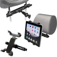 Coche Reposacabezas Asiento Trasero Titular Montaje Para iPad iPad 9.7 2017-18 Tablet 2/3/4 Air