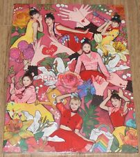 OH MY GIRL COLORING BOOK 4th Mini Album K-POP CD + PHOTOCARD SEALED