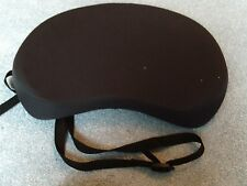 Back rest / chair back support pad