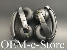 Lexus RX LS LX GX Folding Wireless TWO Headphones >>Read Compatible List Inside
