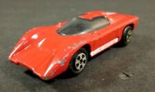 1983 ERTL Cannell Productions Hardcastle and Mccormick Coyote X Manta 1:64