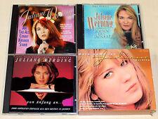 CD SAMMLUNG JULIANE WERDING ZEIT MEIN NAME IST VON ANFANG AN BEST OF ERFOLGE