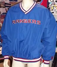Vintage Lightweight Pullover / Jacket NY Rangers / New (2XL)