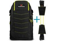 Torvol Quad Pitstop Backpack (+Strap) FPV Drohnen Rucksack (z.b. DJI FPV Combo!)