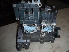 1990 90 YAMAHA WAVERUNNER WAVE RUNNER 3 III 650 ENGINE MOTOR  BIN 90-1