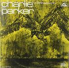 """Vinyle 33T Charlie Parker """"Live at Birdland"""""""