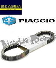 1A003396 PIAGGIO ORIGINAL CINTURÓN CAMBIADOR 125 3V ES DECIR, LIBERTY VESPA