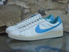 Vintage 1982 Nike Wimbledon UK13 US14 Made In Taiwan 80s OG tennis john mcenroe