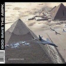 Atombombpocketknife - God Save the ABPK CD 2001 Southern Music VERY GOOD CHEAP!