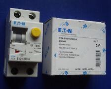 EATON PXK B16/A30  FI / LS Schutzschalter B16A 0,03A 30 mA 2pol 10kA NEU OVP
