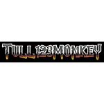 MONKEY MANSION