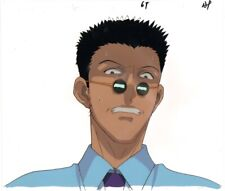 Anime Cel Hunter x Hunter #133