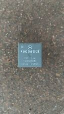 MERCEDES GREY RELAY 53 A0009822923 DECO 120003041 DC 12V