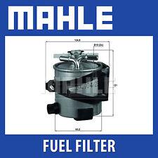 MAHLE Filtro Carburante Assemblaggio KLH44/22 - si adatta a RENAULT Megane, Scenic 1.5 DCI