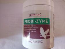 Probi-zyme Vitaminas para Canarios Jilgueros Pájaros Silvestres 10gr sin caja