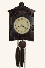 Vintage MAJAK Bakelite Cuckoo Clock USSR 1970's WORKING