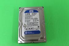 Western Digital BLUE 1TB Hard Drive WD10EZEX 7200RPM 6.0Gp/s, SATA 3.5 HDD