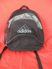 Backpack Adidas Black/Grey 39 X 45 Cms School College Sports