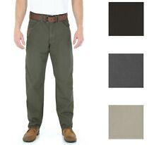 Wrangler Riggs Workwear Men's Lightweight Technician Ripstop Work Pants 3W045