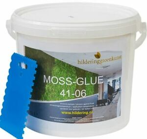 Reindeer Moss Glue suitable for approximately 3 square metres