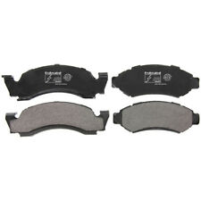 Disc Brake Pad Set Front Federated MD50