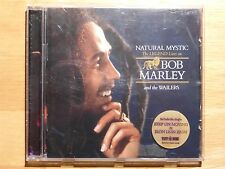 Bob Marley & the Wailers - Natural Mystic - The Legend lives on / CD