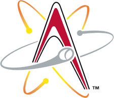 Albuquerque Isotopes (AAA Rockies) MiLB Die-Cut Decal / Sticker *Free Shipping