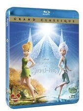 """BLU-RAY  """"Clochette et le Secret des Fées""""  Disney  N 105   NEUF SOUS BLISTER"""