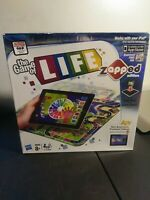 The Game Of Life Zapped Edition New Open Box