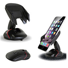 1pc 360 Degrees  Can Rotate Creative Car Phone Support Mouse Mobile Phone Holder