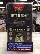 METRA GMOS-MOST-01 GM GMC CHEVY CADILLAC TRUCKS SUVs 2014-UP MOST AMP INTERFACE