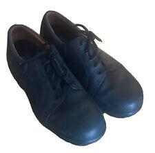 Nike Leather Black Dress \u0026 Formal Shoes
