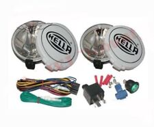 Hella Comet 500FF Kit Spot Driving Lamp Light With Cover 2 Unit  Jeep Truck CAD