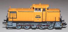 TT BR 106.2-9 Diesellok 106 999-6 DR Ep.4 - DIGITAL - Piko 47361 OVP