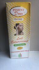 Piment Doux 7 Days Lightening Body Milk