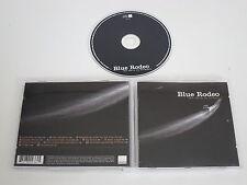 BLUE RODEO/THE DAYS IN BETWEEN(WEA 2 80936) CD ALBUM
