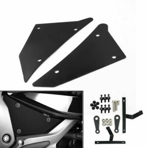 Fuel Tank Side Panel Side Grip Protector For BMW K1600GT K1600B  all years 2020