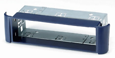 Marco adpatador para autoradio ISO azul Smart Fortwo >00