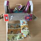 BRITAINS 9630 Beeza CHOPPER  MOTORCYCLE - Boxed + leaflet