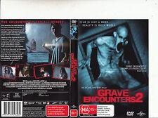 Grave Encounters:2-2012-Richard Harmon-Movie-DVD