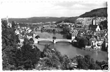 AK, Laufenburg Hochrhein, Teilansicht, 1958