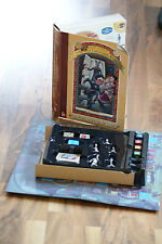 2003 Lemony Snicket's A Series of Unfortunate Events Perilous Parlor Board Game
