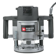 Porter Cable 7539 Speedmatic 3-1/4 HP Five-Speed Plunge Router