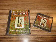 Minidisc Kauf MD Mozart Zupfinstrumente rar.  > für Sony Mindi Disc