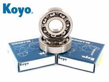 Yamaha YZ 125 2002 Genuine Koyo Mains Crank Bearings Set